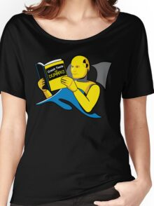 Crash Test for Dummies Women's Relaxed Fit T-Shirt