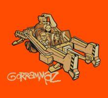 Gorrammaz Kids Tee