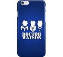 John Watson's Iphone iPhone Case/Skin