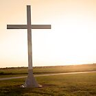 At the Cross by stacytoddphotog