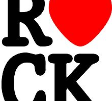 Rock and roll MUSIC LOVE by 2monthsoff