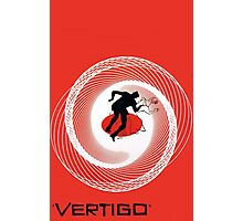 Vertigo Photographic Print