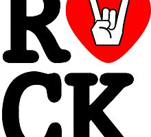 Rock!! ROCK!! ROCK!! MUSIC!! by 2monthsoff