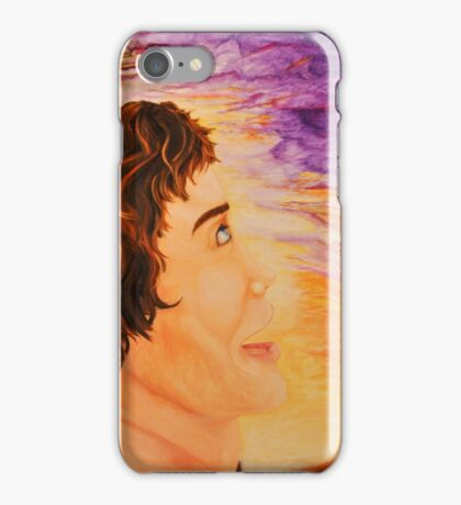 In awe see the magic iPhone Case/Skin