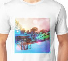 Urban #6 Unisex T-Shirt