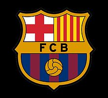 BARCELONA BARCA by 2monthsoff