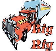 Big Rig by Rob Hopper