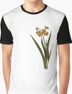 Wild Jonquil Graphic T-Shirt