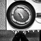 Master of Sausage by Ari Salmela