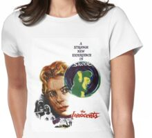 The Innocents Womens Fitted T-Shirt