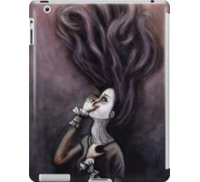 On the Wrong Side iPad Case/Skin