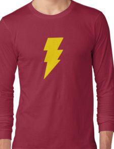 COOL BOLT Long Sleeve T-Shirt