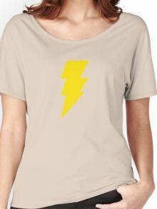 COOL BOLT Women's Relaxed Fit T-Shirt