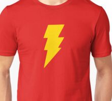 COOL BOLT Unisex T-Shirt