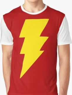COOL BOLT Graphic T-Shirt