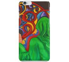 Thoughts create as you think so your life shall be iPhone Case/Skin