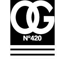OG N°420 Photographic Print