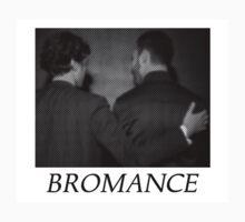 Bromance Records by horsbra
