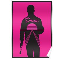 Drive (2nd sub) Poster