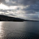 adriatic sea croatia by 305movingart
