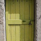 door by 305movingart