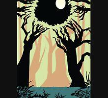 Midsummer Night's Background Unisex T-Shirt