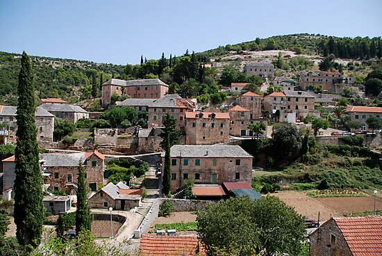 croatia by 305movingart