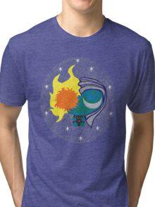 Little Space Child Tri-blend T-Shirt