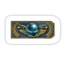 The Global Elite Sticker