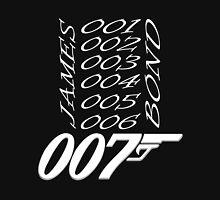 007 Unisex T-Shirt