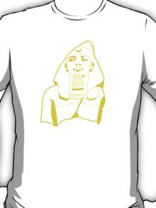 Rameses II (Yellow) T-Shirt