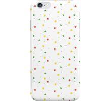Animal Crossing Print iPhone Case/Skin