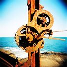 Cogs by timkirman