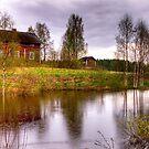 Landscape - HDR by ilpo laurila