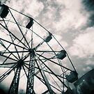 Big Wheel by timkirman