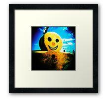 Mungo Framed Print