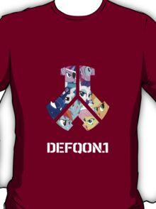 My Little Defqon T-Shirt