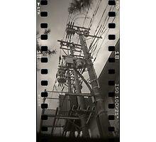 Transmission Photographic Print