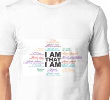 The Names of God Unisex T-Shirt