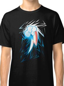 Shards of Rainbow Dash's Cutiemark Classic T-Shirt