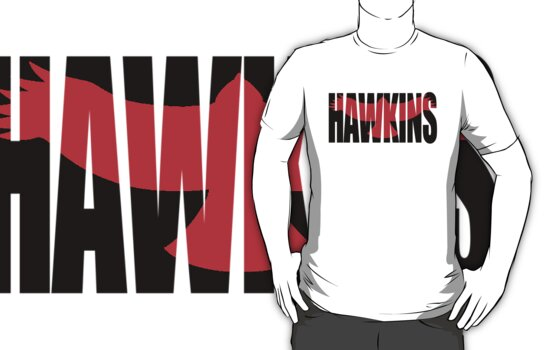 FOO FIGHTERS TAYLOR HAWKINS TEE  by DanFooFighter