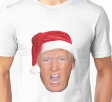 Christmas Trump Unisex T-Shirt
