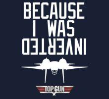 Top Gun by scubhtee