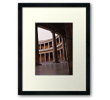 Rhonda  Framed Print