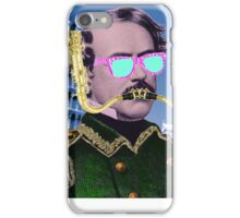 A More Interesting History iPhone Case/Skin