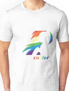 Dash Unisex T-Shirt