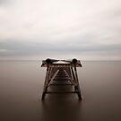 Pier (Island) by PaulBradley