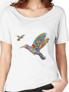 Finding Joy in all Circumstances Women's Relaxed Fit T-Shirt