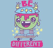 DARE TO BE DIFFERENT! Unisex T-Shirt