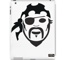 Pittsburgh Pirates iPad Case/Skin
